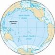 Pacific Ocean - Wikipedia