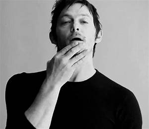 17 Reasons Why Norman Reedus Is A Total Stud