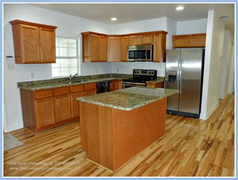 kitchen cabinets for manufactured homes renovated 3 bed 3 bath home for in mobile al 713 8035