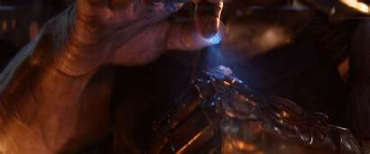 Thanos Infinity War Avengers Trailer Things Ironman