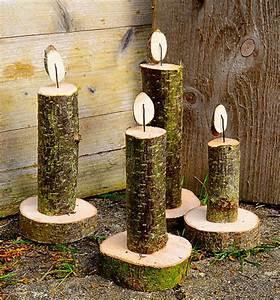 Basteln Holz Weihnachten Kostenlos : nat rlich sch ne holzfiguren basteln pinterest ~ Lizthompson.info Haus und Dekorationen