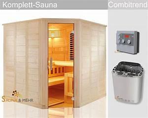 Sauna Komplett Angebote : sauna und mehr shop komplett sauna well fun infra eck ~ Articles-book.com Haus und Dekorationen