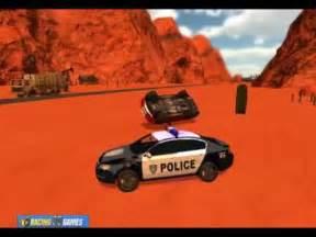 Jeux De Voiture City : jeux de police voiture 3d youtube ~ Medecine-chirurgie-esthetiques.com Avis de Voitures