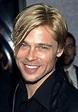 Celebrities by Trish Shewalter | Brad pitt hair, Brad pitt ...