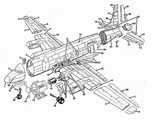 21 best exploded diagrams images on pinterest With airplane diagrams