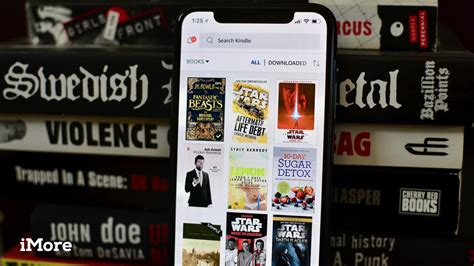 how to buy books on iphone how to purchase and books with kindle for iphone