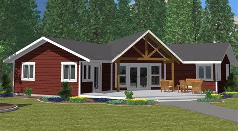 athabasca classic details     popular models    great open floor plan