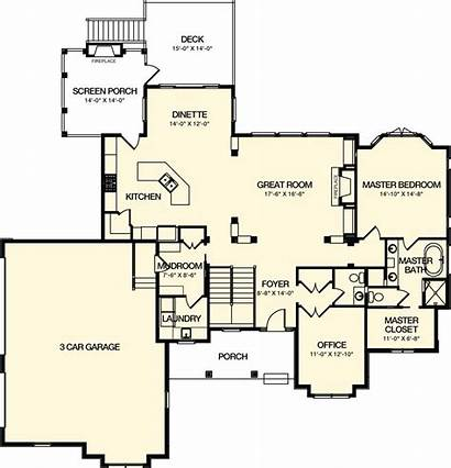 Homes Mn Plans Baytown Gonyea Floor Plan