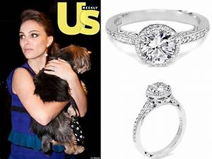 Expensive Celebrity Wedding Rings | Wedding, Promise ...