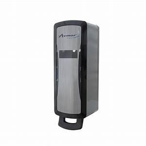 Biomaxx 1250 Black Manual Dispenser