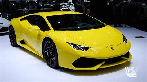 Yellow Huracan 2017 Ototrendsnet