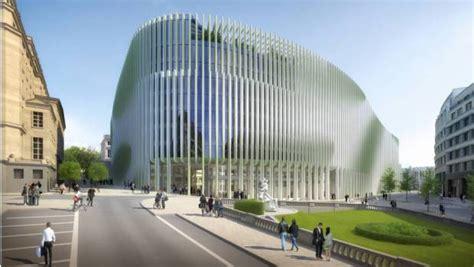 bnp siege social eiffage bâtira le nouveau siège social de bnp paribas