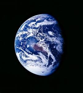 Earth - Apollo 17
