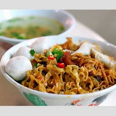 Ru Ji Kitchen (holland Drive) Review Noodles With Home