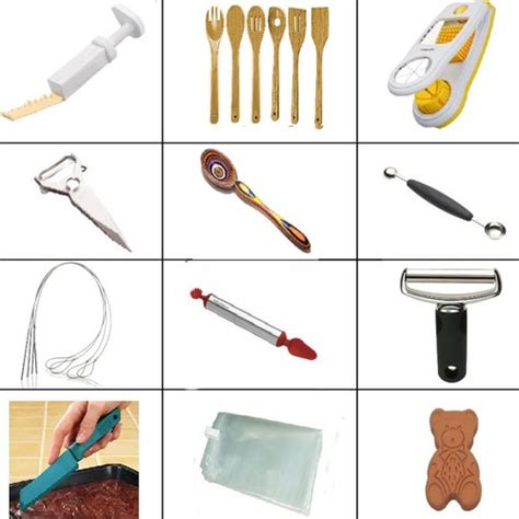 contemporary kitchen utensils the domestic curator gift guide for the home cook 2524