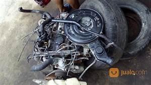 Mesin Kijang 7k Karburator