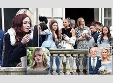 Rupert Murdoch and Jerry Hall's children join celebrities