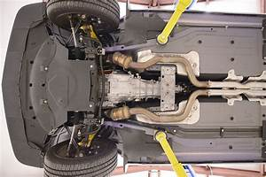 Underbody Cover Question