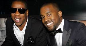 jay z and kanye west finally reaching out to squash beef With jay z vs kanye documentary