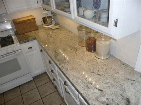 piracema white granite kitchen updates