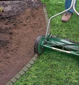 Flexible, Lawn, Edging
