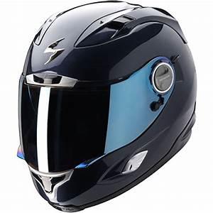 Casque De Moto : casque de moto scorpion ~ Medecine-chirurgie-esthetiques.com Avis de Voitures