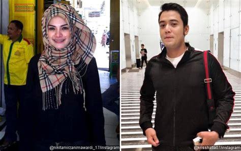 Tolak Tawaran Sepanggung Bareng Nikita Mirzani Silet