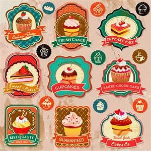 Vectores, iconos, imagenes reposteria y cupcakes hallowen, navideños, cumpleaños 35 Iconos