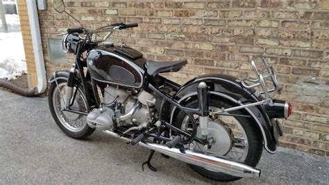 R69s For Sale by Restored Bmw R69s 1963 Photographs At Classic Bikes