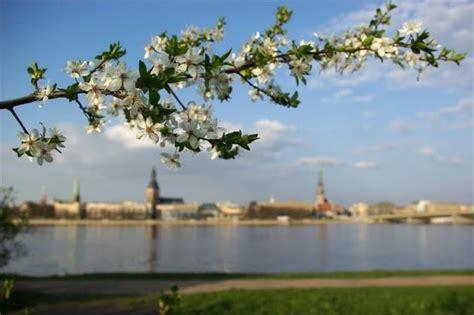 Latvija | Stad