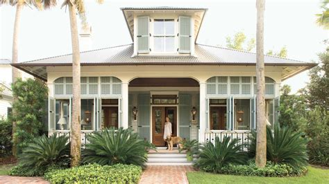Southern Living House Plans Porches by Aiken Plan 1807 17 House Plans With Porches