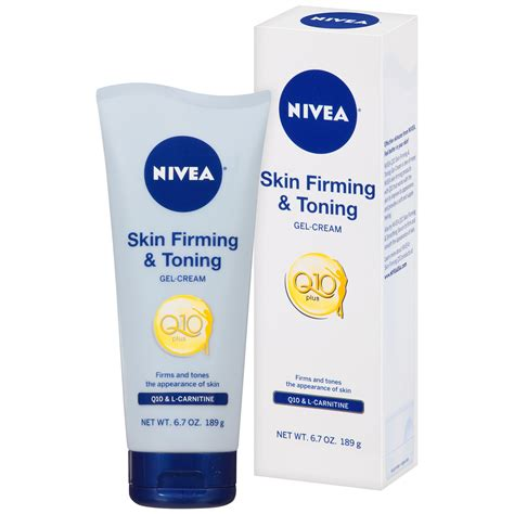 Amazon.com : NIVEA Skin Firming & Smoothing Concentrated