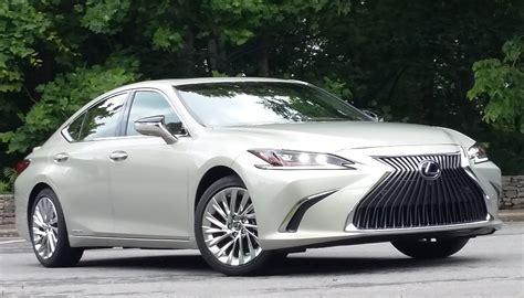 Lexus 2019 : 2019 Lexus Es The Daily Drive