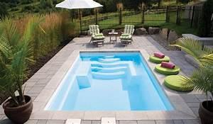 piscine creusee f20e amenagement exterieur pinterest With amenagement paysager avec piscine creusee 8 amenagement deco pour une piscine hors sol