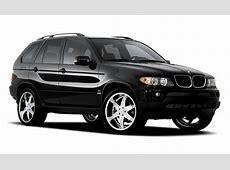 2005 BMW X5 Partsopen