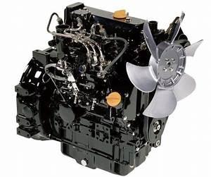 Yanmar Industrial Engine 2tnv70  3tnv70  3tnv76 Service