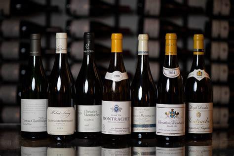 Fine wine - LTDV