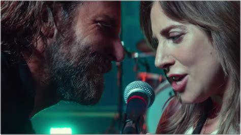 Lady Gaga And Bradley Cooper's Duet Is Haunting