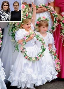 Princess Eugenie Shares Throwback Photo Ahead of Wedding ...