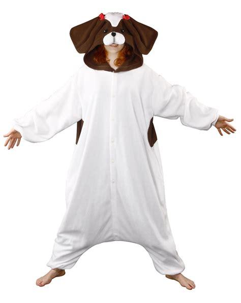 bcozy beagle dog adult unisex onesie
