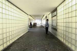 Duschwand Aus Glasbausteinen : passage mit hinterleuchteten glasbausteinen glasbausteine pinterest ~ Sanjose-hotels-ca.com Haus und Dekorationen