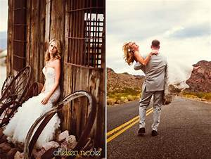 las vegas trash the dress chelsea nicole photography With wedding photographer las vegas nv