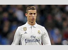 Cristiano Ronaldo Real Madrid desperate to sell winger to