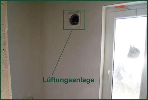 Lüftungsanlage (kwl) Beim Hausbau  Nutzen, Vorteile Und