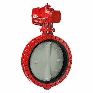 Series 32  33  U0026 35  36 Resilient Seated Butterfly Valve