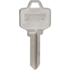 national cabinet lock key shop the hillman 74 national cabinet lock key blank