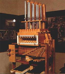 GOTTFRIED SILBERMANN: German Baroque Master Organ-Builder