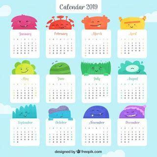 calendarios  gratis  imprimir  word excel