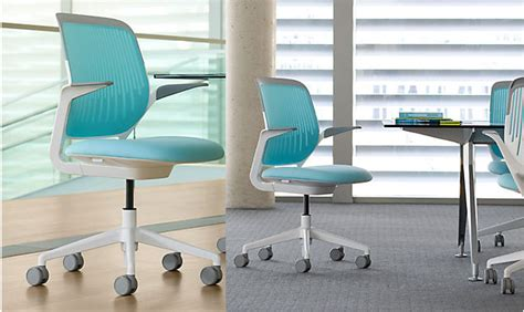 aqua desk chair 8 pieces of eco friendly furniture to green up your office