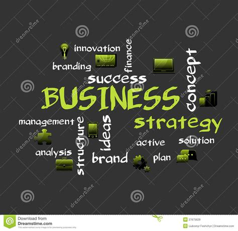 business strategy business strategy royalty free stock images image 27675629